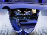 2015 Mercedes-Benz F 015 Luxury in Motion concept, 44 of 45