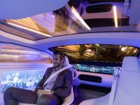 2015 Mercedes-Benz F 015 Luxury in Motion concept, 45 of 45