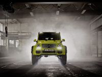 2015 Mercedes-Benz G 500 4x4 Concept, 1 of 11