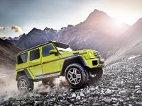 2015 Mercedes-Benz G 500 4x4 Concept, 4 of 11