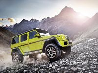 2015 Mercedes-Benz G500 4x42, 4 of 7