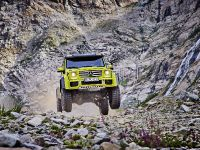 2015 Mercedes-Benz G500 4x42, 6 of 7