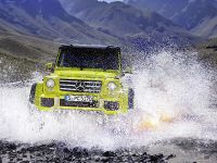 2015 Mercedes-Benz G500 4x42, 7 of 7