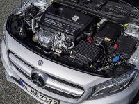 2015 Mercedes-Benz GLA 45 AMG, 3 of 10