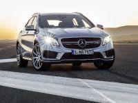 2015 Mercedes-Benz GLA 45 AMG, 5 of 10