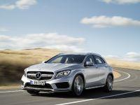 2015 Mercedes-Benz GLA 45 AMG, 9 of 10