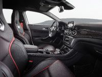 2015 Mercedes-Benz GLA 45 AMG, 10 of 10