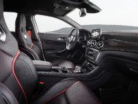 2015 Mercedes-Benz GLA 45 AMG, 10 of 10