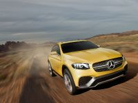 2015 Mercedes-Benz GLC Coupe Concept, 4 of 16
