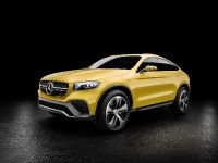 2015 Mercedes-Benz GLC Coupe Concept, 5 of 16