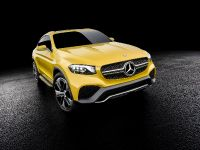 2015 Mercedes-Benz GLC Coupe Concept, 6 of 16