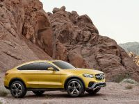 2015 Mercedes-Benz GLC Coupe Concept, 8 of 16