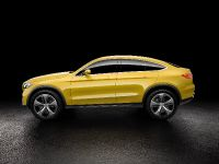 2015 Mercedes-Benz GLC Coupe Concept, 9 of 16