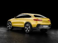 2015 Mercedes-Benz GLC Coupe Concept, 11 of 16