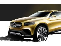 2015 Mercedes-Benz GLC Coupe Concept, 14 of 16