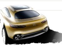 2015 Mercedes-Benz GLC Coupe Concept, 15 of 16