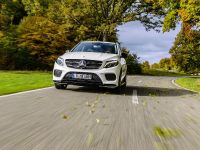 2015 Mercedes-Benz GLE450 AMG 4MATIC, 1 of 9