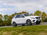 thumbnail image of 2015 Mercedes-Benz GLE450 AMG 4MATIC