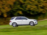 2015 Mercedes-Benz GLE450 AMG 4MATIC, 5 of 9