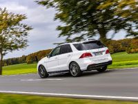 2015 Mercedes-Benz GLE450 AMG 4MATIC, 6 of 9
