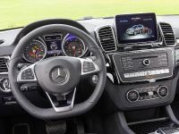 2015 Mercedes-Benz GLE450 AMG 4MATIC, 7 of 9