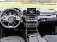 2015 Mercedes-Benz GLE450 AMG 4MATIC, 8 of 9