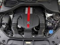2015 Mercedes-Benz GLE450 AMG 4MATIC, 9 of 9