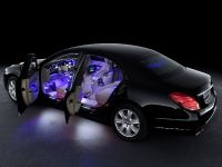 2015 Mercedes-Benz S 600 Guard, 3 of 3