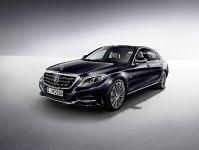2015 Mercedes-Benz S 600, 02 of 10