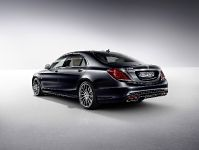 2015 Mercedes-Benz S 600 , 4 of 10