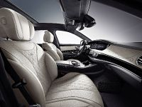 2015 Mercedes-Benz S 600 , 6 of 10