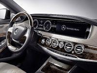 2015 Mercedes-Benz S 600 , 7 of 10