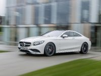 2015 Mercedes-Benz S 63 AMG Coupe, 1 of 23