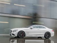 2015 Mercedes-Benz S 63 AMG Coupe, 2 of 23
