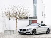 2015 Mercedes-Benz S 63 AMG Coupe, 4 of 23