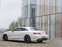 2015 Mercedes-Benz S 63 AMG Coupe, 6 of 23