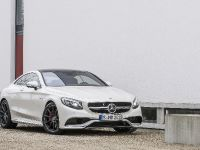 2015 Mercedes-Benz S 63 AMG Coupe, 7 of 23