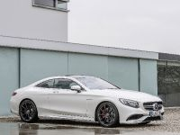 2015 Mercedes-Benz S 63 AMG Coupe, 10 of 23