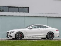 2015 Mercedes-Benz S 63 AMG Coupe, 11 of 23