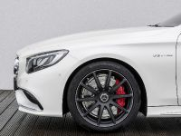 2015 Mercedes-Benz S 63 AMG Coupe, 14 of 23