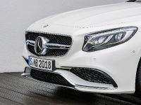 2015 Mercedes-Benz S 63 AMG Coupe, 15 of 23