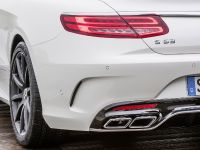 2015 Mercedes-Benz S 63 AMG Coupe, 18 of 23