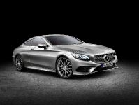 2015 Mercedes-Benz S-Class Coupe, 1 of 60