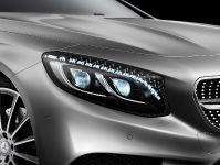 2015 Mercedes-Benz S-Class Coupe, 7 of 60