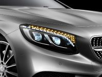 2015 Mercedes-Benz S-Class Coupe, 8 of 60