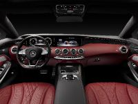 2015 Mercedes-Benz S-Class Coupe, 9 of 60