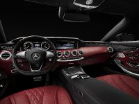 2015 Mercedes-Benz S-Class Coupe, 10 of 60