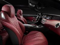 2015 Mercedes-Benz S-Class Coupe, 11 of 60