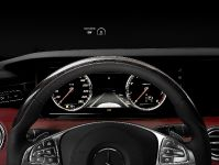 2015 Mercedes-Benz S-Class Coupe, 12 of 60