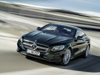 2015 Mercedes-Benz S-Class Coupe, 14 of 60